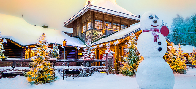 Lapland Holidays Bucket List Holidays For Families Luxury Family Holiday Packages