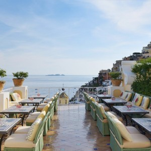 Le Sirenuse - Luxury Italy holidays Packages - Champagne Bar & Grill1