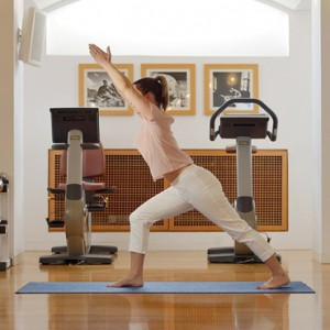 Le Sirenuse - Luxury Italy holiday Packages - Yoga fitness
