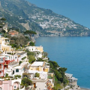 Le Sirenuse - Luxury Italy holiday Packages - location view1