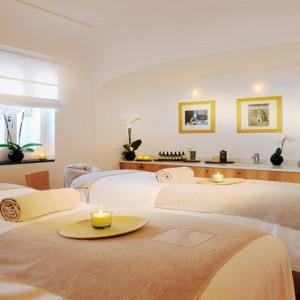 Le Sirenuse - Luxury Italy holiday Packages - spa