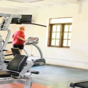 Luxury Sri Lanka Holiday Packages Grand Udawalawe Safari Resort Gym
