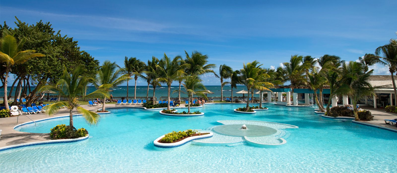 Luxury St Lucia Holiday Packages Coconut Bay Beach Resort And Spa Header