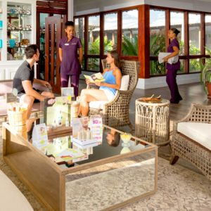 Luxury St Lucia Holiday Packages Coconut Bay Beach Resort And Spa Spa 2