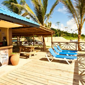 Luxury St Lucia Holiday Packages Coconut Bay Beach Resort And Spa Surf Shack