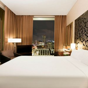 Park Hotel Clarke Quay Luxury Singapore Holiday Packages Crystal Club Premier Room