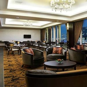 Park Hotel Clarke Quay Luxury Singapore Holiday Packages Crystal Club Night