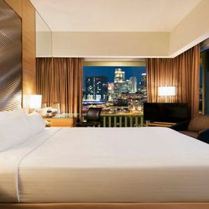 Park Hotel Clarke Quay Luxury Singapore Holiday Packages Premier Room