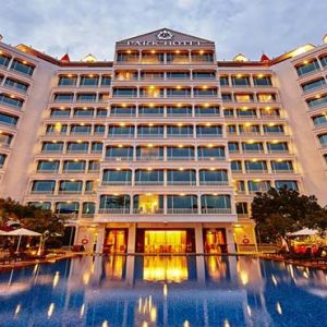 Park Hotel Clarke Quay Luxury Singapore Holiday Packages Exterior