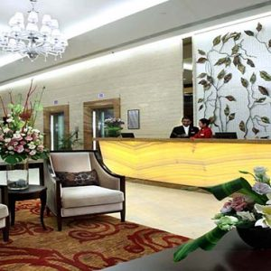 Park Hotel Clarke Quay Luxury Singapore Holiday Packages Lobby