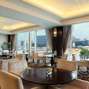 Park Hotel Clarke Quay Luxury Singapore Holiday Packages Lobby And Crystal Club Facilities