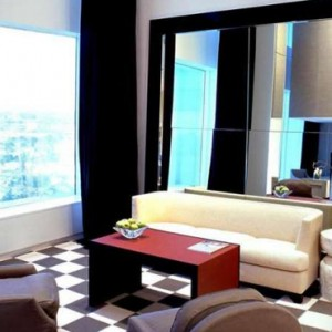 Skylofts One Bedroom - mgm grand las vegas - luxury las vegas holiday packages