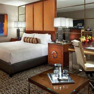 Stay Well Grand King - mgm grand las vegas - luxury las vegas holiday packages