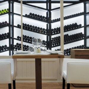 bar - H10 Conquistador - Luxury Spain holiday packages