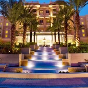 exterior - The Westin Dubai Mina Seyahi - Luxury Dubai holiday packages