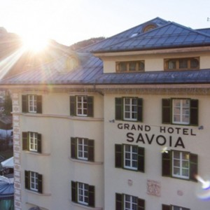 exterior - grand hotel savoia - luxury italy holiday packages