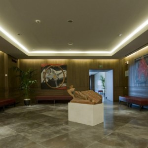 gallery - grand hotel savoia - luxury italy holiday packages