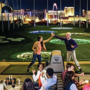 Golf Mgm Grand Hotel Las Vegas Luxury Las Vegas Honeymoon Packages