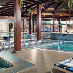 gym 2 - H10 Conquistador - Luxury Spain holiday packages