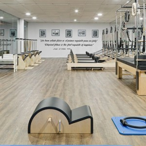 gym - H10 Conquistador - Luxury Spain holiday packages