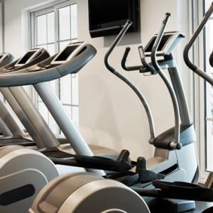 gym - The Westin Dubai Mina Seyahi - Luxury Dubai holiday packages