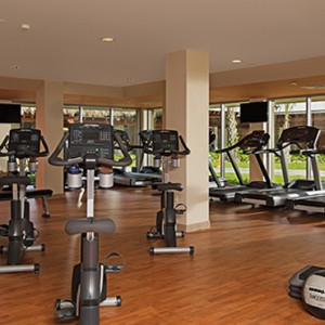 gym - now onyx dominican republic - luxury dominican republic holiday packages