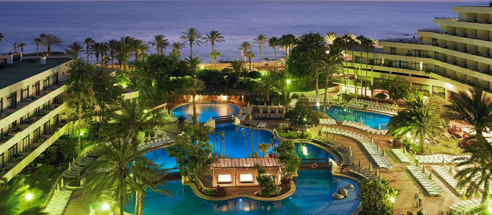header - H10 Conquistador - Luxury Spain holiday packages