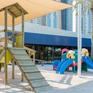 kids club - The Westin Dubai Mina Seyahi - Luxury Dubai holiday packages