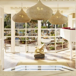 lobby 2 - H10 Conquistador - Luxury Spain holiday packages