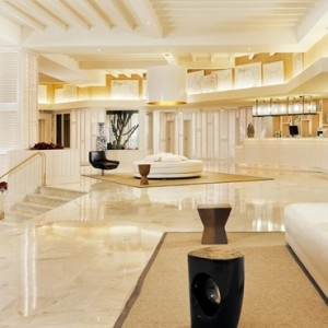 lobby - H10 Conquistador - Luxury Spain holiday packages