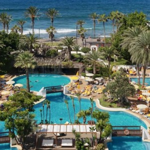 overview - H10 Conquistador - Luxury Spain holiday packages