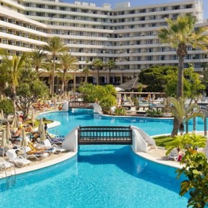 pool 2 - H10 Conquistador - Luxury Spain holiday packages