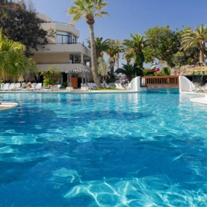 pool 3 - H10 Conquistador - Luxury Spain holiday packages