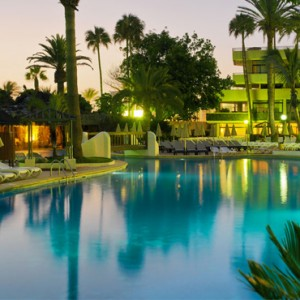 pool 5 - H10 Conquistador - Luxury Spain holiday packages