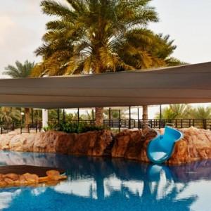pool 5 - The Westin Dubai Mina Seyahi - Luxury Dubai holiday packages