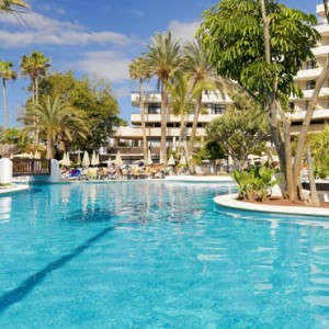 pool - H10 Conquistador - Luxury Spain holiday packages