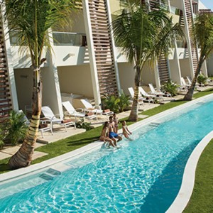 pool - now onyx dominican republic - luxury dominican republic holiday packages