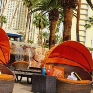 Pools 4 Mgm Grand Hotel Las Vegas Luxury Las Vegas Honeymoon Packages