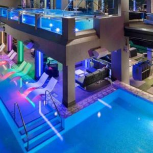 Pools 5 Mgm Grand Hotel Las Vegas Luxury Las Vegas Honeymoon Packages