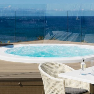 privilege lounge 2 - H10 Conquistador - Luxury Spain holiday packages