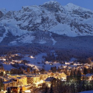 ski - grand hotel savoia - luxury italy holiday packages