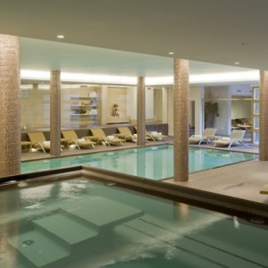 spa 2 - grand hotel savoia - luxury italy holiday packages