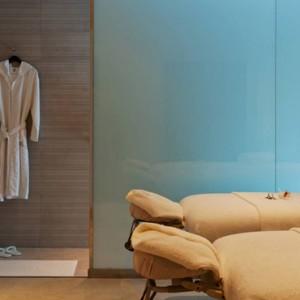 spa - The Westin Dubai Mina Seyahi - Luxury Dubai holiday packages