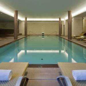spa - grand hotel savoia - luxury italy holiday packages