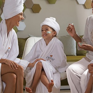 spa - now onyx dominican republic - luxury dominican republic holiday packages