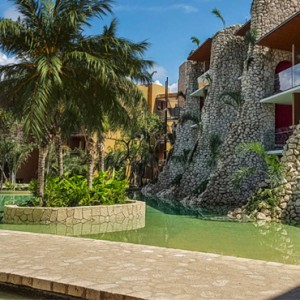 suites - xcaret hotel mexico - luxury mexico holiday packages