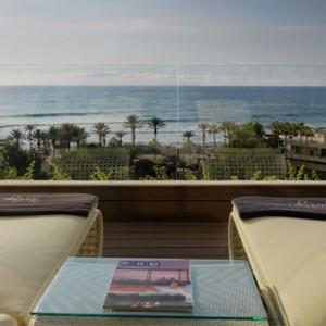 terrace2 - H10 Conquistador - Luxury Spain holiday packages