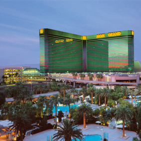 thumbnail - mgm grand las vegas - luxury las vegas holiday packages
