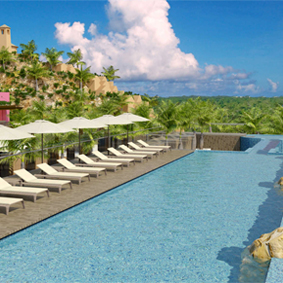 thumbnail - xcaret hotel mexico - luxury mexico holiday packages