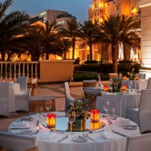 weddings 2 - The Westin Dubai Mina Seyahi - Luxury Dubai holiday packages